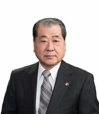 代表取締役・髙橋維朗